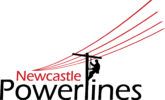Newcastle Powerlines Logo